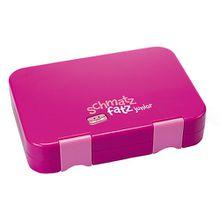 Brotdose junior Lunchbox Lila lila