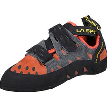 La Sportiva Tarantula Climbing Shoes Men Flame Schuhgröße 43 2018 Kletterschuhe