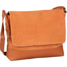 Jost Notebooktasche / Tablet Motala 1737 Umhängetasche M Orange