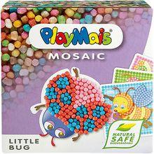 PlayMais MOSAIC Little Käfer, 2.300 Maisbausteine