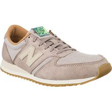 "New Balance Damen Sneakers WL 420"" Silber (12) 39"