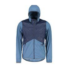 Maloja - BadetM. Jacket Hybrid Primaloft Herren Bike Jacke (blau) - XL