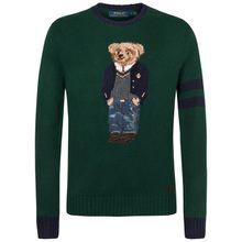 Polo Ralph Lauren Pullover - Grün (L, M, S, XL, XXL)