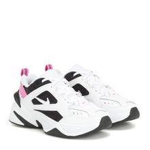 SneakersNike M2K Tekno aus Leder