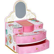 Mini-Kommode Prinzessin Lillifee