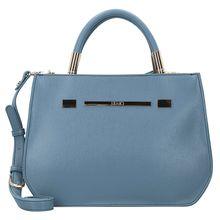 LIU JO Annia Handtasche 30 cm blau Damen