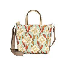 Oilily Jolly Ornament Handbag MHZProdukttyp blau Damen