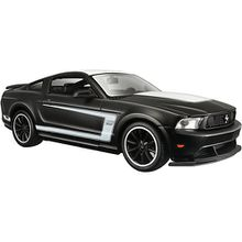 1:24 Ford Mustang Boss 302