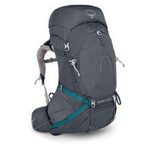 Osprey Women Aura AG 50 WS Trekkingrucksack 77 cm 44 Liter grau Damen
