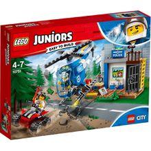 LEGO® Juniors 10751 - Gebirgspolizei auf Verfolgungsjagd
