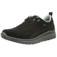 Legero Damen Marina 700590 Sneakers, Schwarz (Schwarz 00), 38 EU (5 Damen UK)
