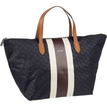 Joop Shopper Piccolina Due Helena HandBag LHZ Dark Blue