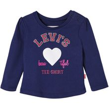 "Levis Langarmshirt ""Beautiful"""