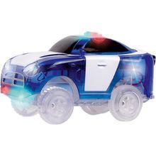 Magic Tracks Zusatzfahrzeug Polizei