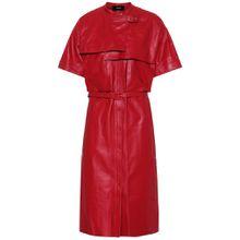 Kleid Riley aus Leder