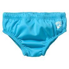 Windel-Badehose AQUA NAPPY blau