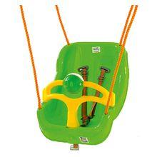 Kinderschaukel Swing XL, grün