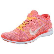 Nike Free TR 5 Flyknit Damen Sneaker (40)