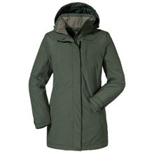 Schöffel - Women's Insulated Jacket Portillo - Regenjacke Gr 34;36;38;40;42;44;46 schwarz