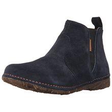 El Naturalista Damen N996 Lux Suede Ocean/Angkor Chelsea Boots, Blau (Ocean Nnf), 36 EU