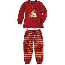 Playshoes Frottee-Schlafanzug Katzen