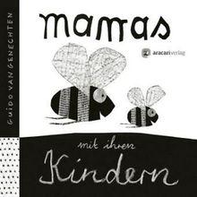 Buch - Mamas mit ihren Kindern