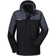 Schöffel Jacke Insulated Jacket Belfast1 Outdoorjacken anthrazit Herren