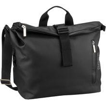Bree Notebooktasche / Tablet Punch 722 Black (14 Liter)