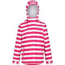 Regenjacke BAMBALINA  pink Mädchen Kleinkinder