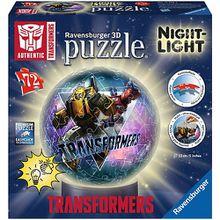 puzzleball® Transformers Nachtlicht 72 Teile