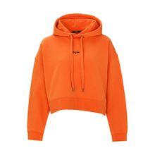 tigha Damen Pullover & Strickjacken Leonie orange (cold flame)