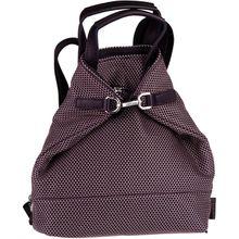 Jost Rucksack / Daypack Mesh 6176 X-Change Bag Mini Rosewood