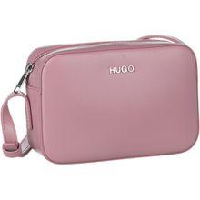 HUGO Umhängetasche Downtown Crossbody 407875 Open Pink
