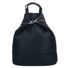 Jost Mesh X-Change 3in1 Bag S Rucksack 40 cm Laptopfach schwarz