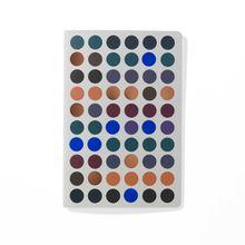 Vitra - Dot Notebook, A5, dunkel