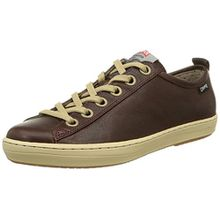 CAMPER IMAR, Damen Sneakers, Braun (Medium Brown), 40 EU