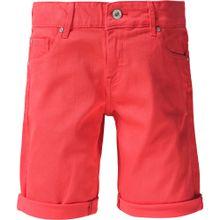 Pepe Jeans Shorts SABEL für Mädchen rot