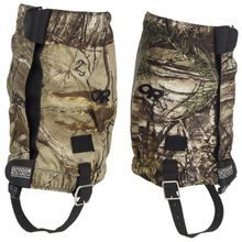 Outdoor Research - Bugout Gaiters Realtree - Gamaschen Gr S braun