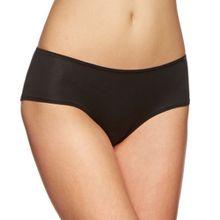Skiny Damen Panties Essentials Light Panty, Gr. 40, Schwarz (7665 BLACK)
