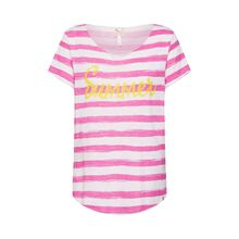 Key Largo Shirt T-Shirts natur Damen