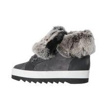 Damen Plateau-Boots