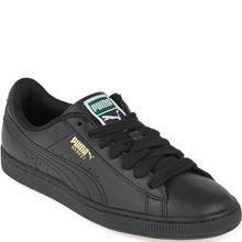 Puma Sneaker - BASKET CLASSIC LFS schwarz