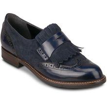 Varese Loafer blau