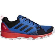 adidas Performance - Tracerocker GTX Herren Trailrunningschuh (blau) - EU 46 2/3 - UK 11,5