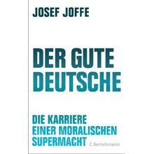 Buch - Der gute Deutsche