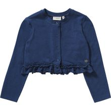SALT AND PEPPER Kinder Bolero blau