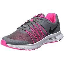 Nike Damen 843882-002 Sneaker, 36 EU, Grau, 39 EU