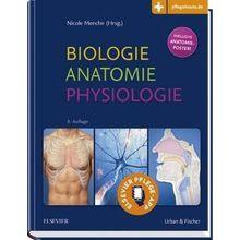 Gebundenes Buch »Biologie Anatomie Physiologie«