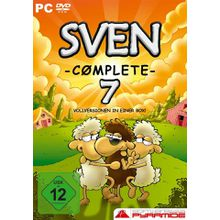 Sven Complete PC, Software Pyramide