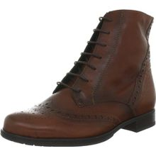 Semler P60183-021-047 Damen Chelsea Boots, Braun (047 - cognac), 41 1/3